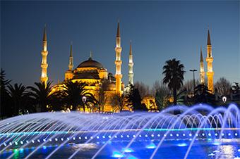 UNSEEN TURKEY