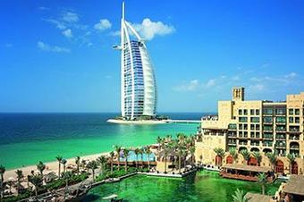 ทัวร์ดูไบ Speedy Dubai