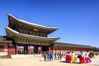 Korea Peak ทัวร์เกาหลี ปูซาน เคียงจู แทกู