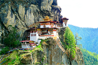 Happiness in Bhutan พาโร-ทิมพู-พูนาคา-วัดทักซัง
