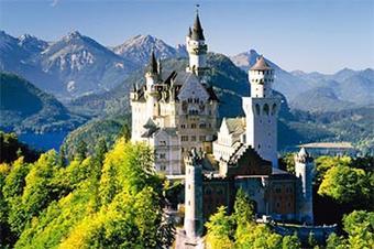 ทัวร์ยุโรป Amazing East Europe