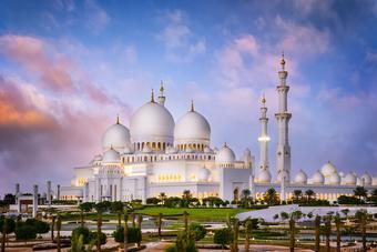 ทัวร์ดูไบ HELLO DUBAI ABUDHABI