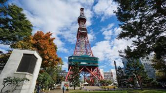 ญี่ปุ่น Big hokkaido romantic