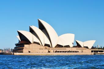 BW. POPULAR AUSTRALIA