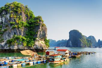 HASHTAG HANOI-HA LONG BAY