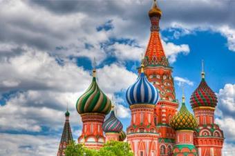 RUSSIA + DUBAI ตามรอยฟุตบอลโลก