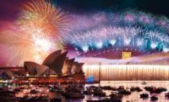 ทัวร์ออสเตรเลีย COUNTDOWN NEW YEAR SYDNEY