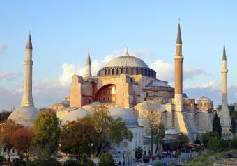 ทัวร์ตุรกี มหัศจรรย์ RIVIERA TURKEY