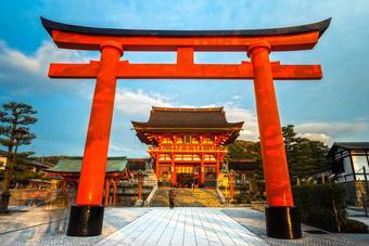 ญี่ปุ่น TOKYO OSAKA