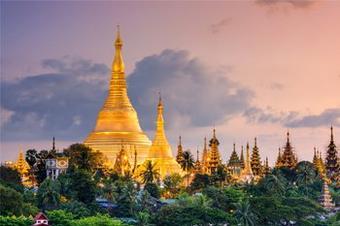 พม่า สักการะ 2 มหาบูชาสถาน