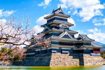 ทัวร์ญี่ปุ่น ELITE OF KORANKEI NAGOYA TAKAYAMA