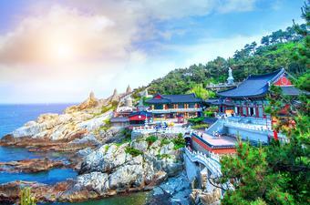 ทัวร์เกาหลี โซล ปูซาน