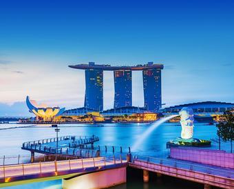 ทัวร์สิงคโปร์ Super Enjoy Singapore