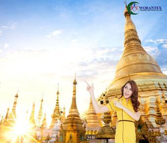 Go Myanmar สุดจ๊าตต