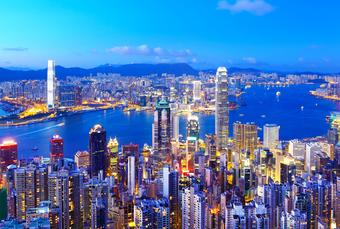 ทัวร์ฮ่องกง Hong Kong Shenzhen