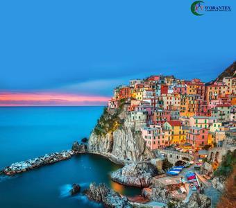 ทัวร์อิตาลี Special Mono Italy