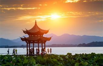 ทัวร์จีน SPIRIT of SHANGHAI