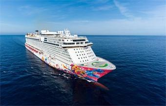 Genting Dream SIN-Redang-Samui-SIN (4 day 3 nights)