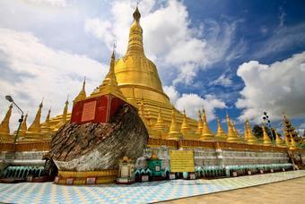 ทัวร์พม่า HASHTAG อิ่มบุญ พม่า