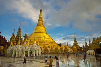 ทัวร์พม่า Go Myanmar มูเตลู