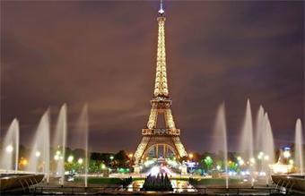 ทัวร์ฝรั่งเศส ♕HASHTAG PARIS♕
