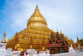 ทัวร์พม่า EASY MYANMAR อิ่มใจ