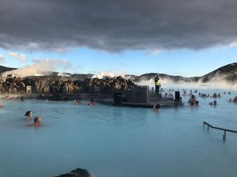 ทัวร์ไอซ์แลนด์ INSPIRED BY ICELAND