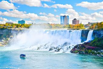 ทัวร์อเมริกาตะวันออก WISDOM CANADA & EAST AMERICA 9D6N
