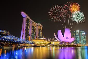 ทัวร์สิงคโปร์ singapore super peak