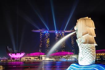 ทัวร์สิงคโปร์ SINGAPORE SAVE SAVE ถูกสุด คุ้มเวอร์ 3 วัน 2 คืน