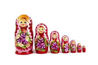 รัสเซีย มอสโคว์ ซากอร์ส