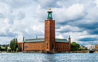 ทัวร์ยุโรป สวีเดน นอร์เวย์ เดนมาร์ก 8 วัน