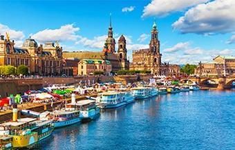 ทัวร์ยุโรป แกรนด์ เยอรมัน 7 วัน (EK014A)