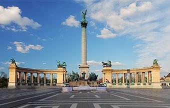 ทัวร์ยุโรป ฮังการี ออสเตรีย เชค (EK015A)