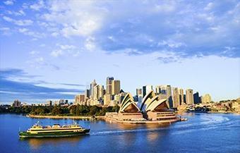 ทวีปโอเชียเนีย NEW ZEALAND 6 day 4 nights