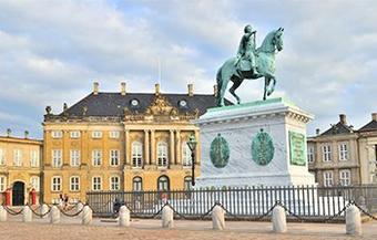 เดนมาร์ก นอร์เวย์ สวีเดน 9 วัน 6 คืน