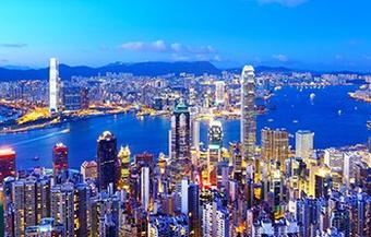 HONGKONG SHENZHEN 3D 2N