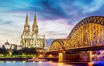 เยอรมัน เบลเยี่ยม เนเธอร์เเลนด์ 7 วัน 4 คืน