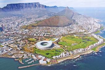 MEET THE BIG FIVE IN SOUTH AFRICA แอฟริกาใต้ 8 วัน 5 คืน