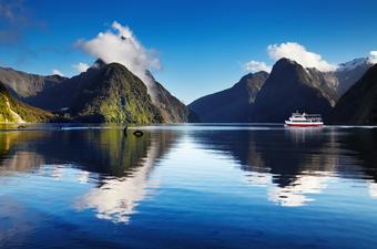 Holiday New Zealand