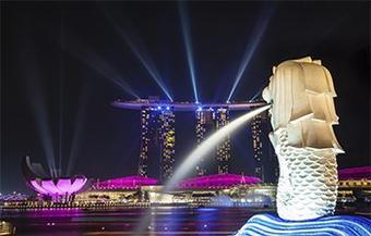 ทัวร์สิงคโปร์ SINGAPORE MAGNIFICENT