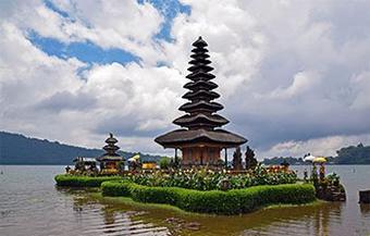 ทัวร์อินโดนิเซีย / Bali island