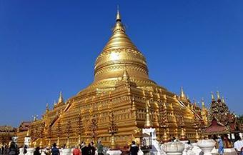 ทัวร์พม่า / GLORY MYANMAR