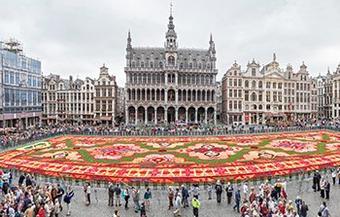 ทัวร์ยุโรป SELETED BENELUXเบลเยี่ยม เนเธอร์แลนด์ เยอรมัน