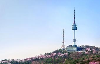 ทัวร์เกาหลี KOREA หนีรัก มาพักร้อน