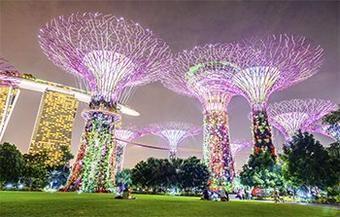 ทัวร์สิงคโปร์ SUPER PEAK SINGAPORE