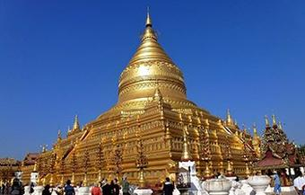 ทัวร์พม่า พม่าวันเดียวก็เที่ยวได้ 1 วัน