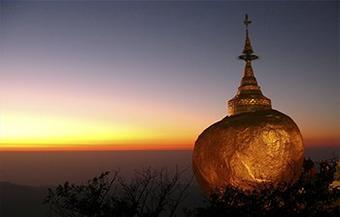 ทัวร์พม่า ย่างกุ้ง หงสา อินทร์แขวน เลสโกอิ่มบุญ 3 วัน 2 คืน