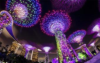 ทัวร์ SINGAPORE SUPER SAVE 3 วัน 2 คืน