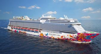 ทัวร์ล่องเรือสำราญ Superb Cruise Genting Dream เส้นทางสิงคโปร์-มะละกา-สิงคโปร์